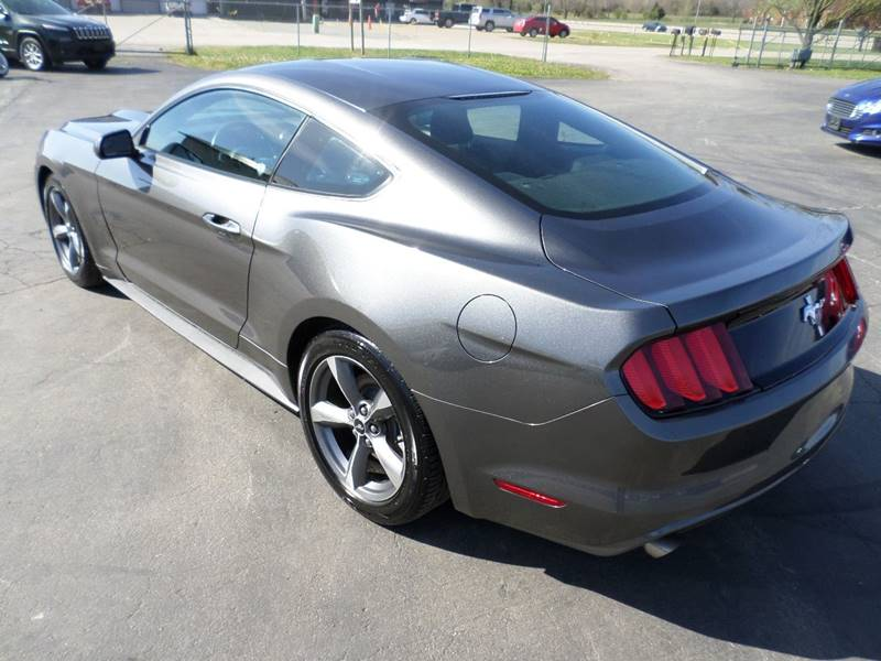 2016 Ford Mustang for sale at Farmington Auto Plaza in Farmington MO