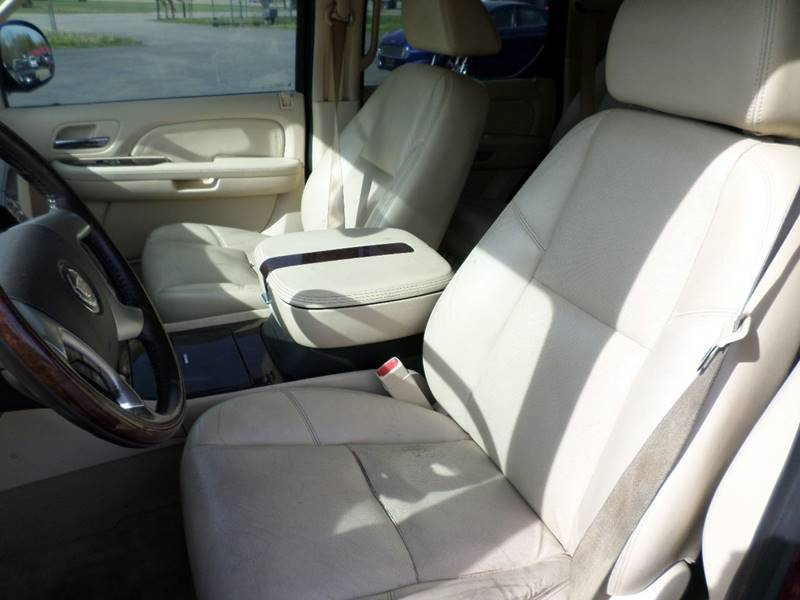 2008 Cadillac Escalade for sale at Farmington Auto Plaza in Farmington MO