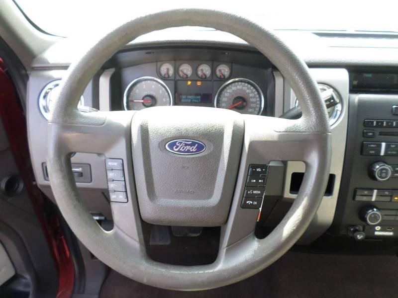 2009 Ford F-150 for sale at Farmington Auto Plaza in Farmington MO