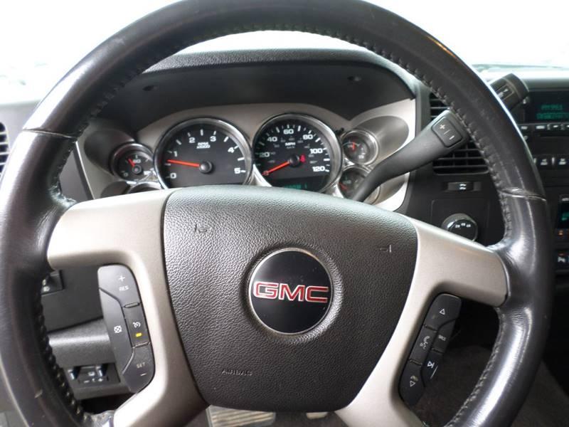 2013 GMC Sierra 2500HD for sale at Farmington Auto Plaza in Farmington MO