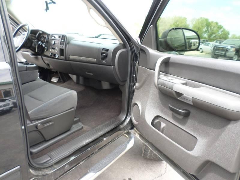 2009 GMC Sierra 1500 for sale at Farmington Auto Plaza in Farmington MO