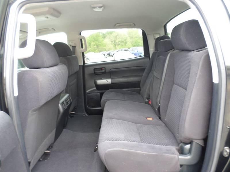 2010 Toyota Tundra for sale at Farmington Auto Plaza in Farmington MO