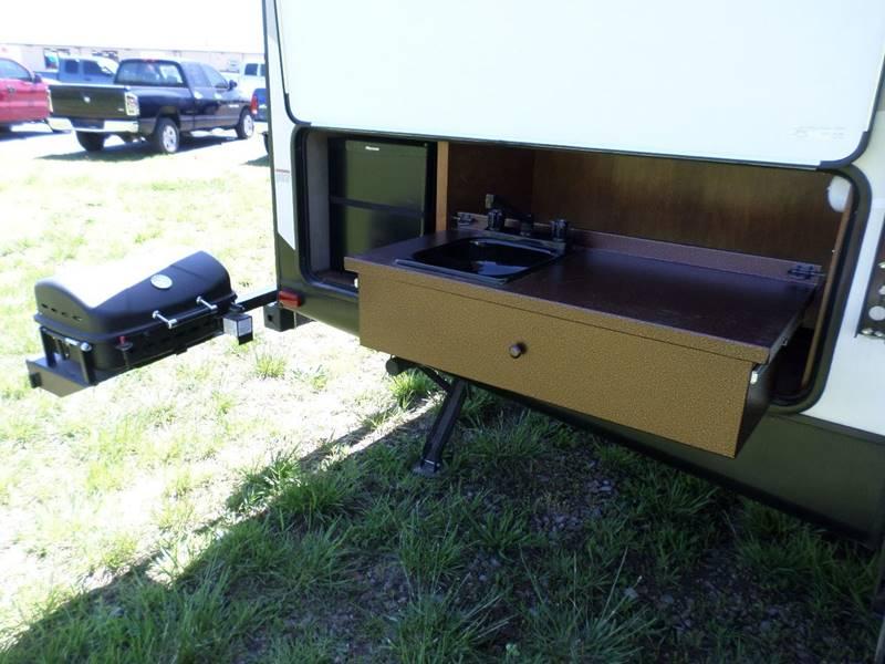 2015 Forest River Vibe 308 BHS for sale at Farmington Auto Plaza in Farmington MO