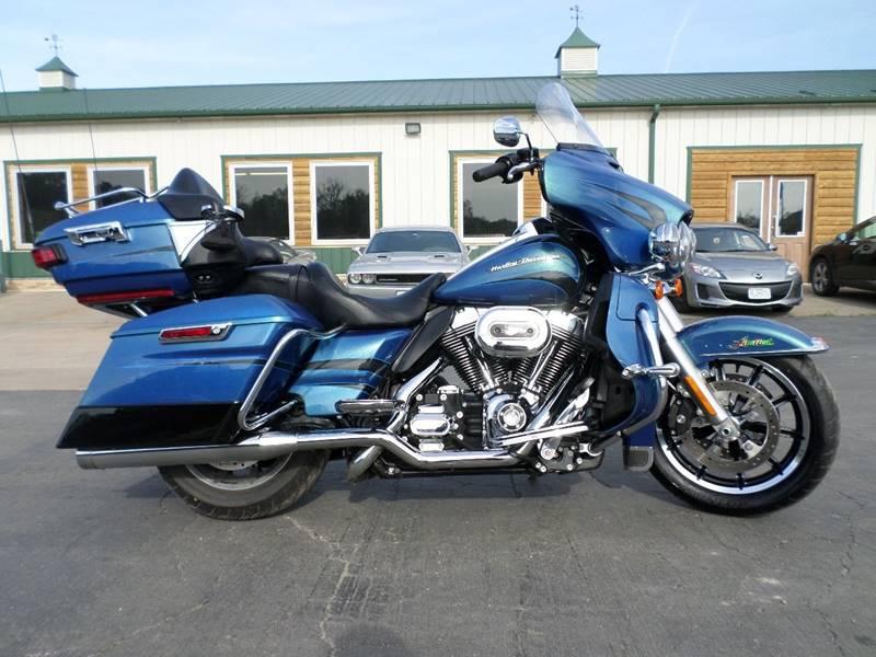 2014 Harley-Davidson Electra Glide for sale at Farmington Auto Plaza in Farmington MO