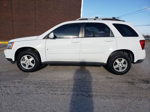 2009 Pontiac Torrent for sale in Cahokia, IL