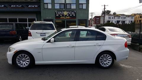 2009 BMW 3 Series for sale in Lake Forest Park, WA