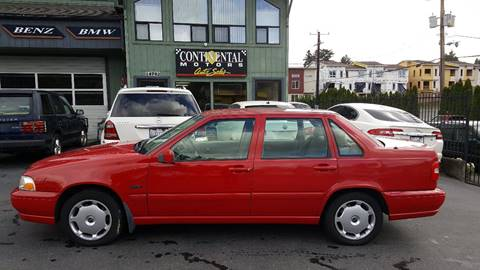 1998 Volvo S70 for sale in Lake Forest Park, WA