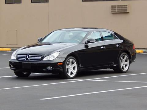 2006 Mercedes-Benz CLS for sale in Lynnwood, WA