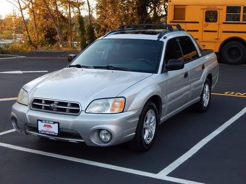2003 Subaru Baja for sale in Lynnwood, WA
