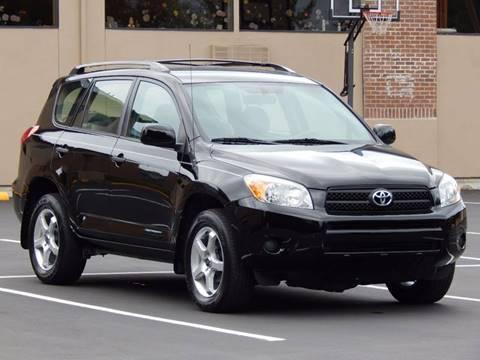 2006 Toyota RAV4 for sale in Lynnwood, WA