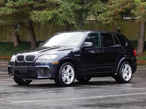 2010 BMW X5 M For Sale - Carsforsale.com®