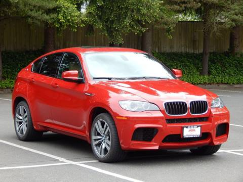 2010 BMW X6 M For Sale in Lebanon, ME - Carsforsale.com®