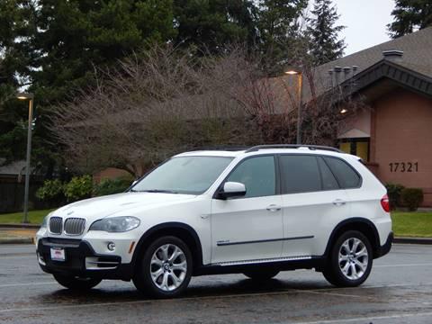 Seattle Finest Motors Car Dealer In Lynnwood Wa