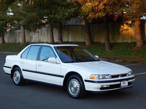1990 Honda Accord for sale in Lynnwood, WA