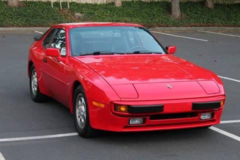 1988 Porsche 944 for sale in Lynnwood, WA