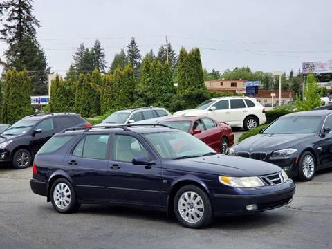 2003 Saab 9-5 for sale in Lynnwood, WA