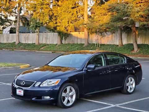 Lexus Columbus Ga >> 2006 Lexus Gs 430 For Sale In Lynnwood Wa