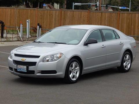 2012 Chevrolet Malibu for sale in Lynnwood, WA