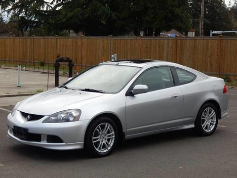 2005 Acura RSX for sale in Lynnwood, WA