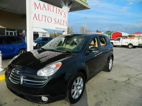 2006 Subaru B9 Tribeca for sale in Shelbyville, KY