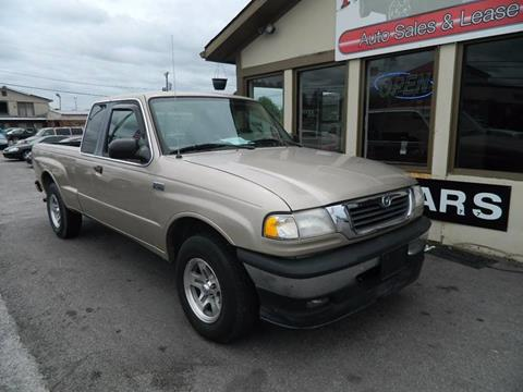 1999 Mazda B-Series Pickup for sale in Shelbyville, KY