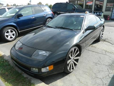 1990 Nissan 300ZX for sale in Shelbyville, KY