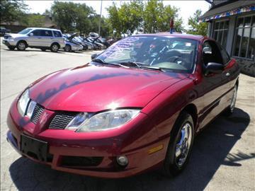 2005 Pontiac Sunfire for sale in Zion, IL