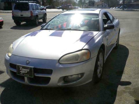 2001 Dodge Stratus for sale in Zion, IL