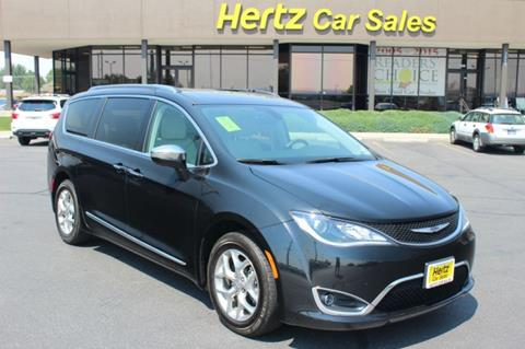 2017 Chrysler Pacifica for sale in Billings, MT