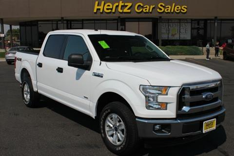2017 Ford F-150 for sale in Billings MT