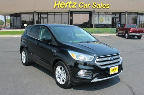 2017 Ford Escape for sale in Billings MT