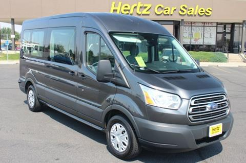 2016 Ford Transit Wagon for sale in Billings MT