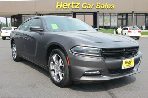 2016 Dodge Charger for sale in Billings, MT