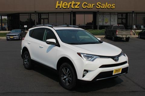 2016 Toyota RAV4 for sale in Billings MT