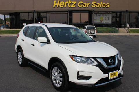 2017 Nissan Rogue for sale in Billings, MT