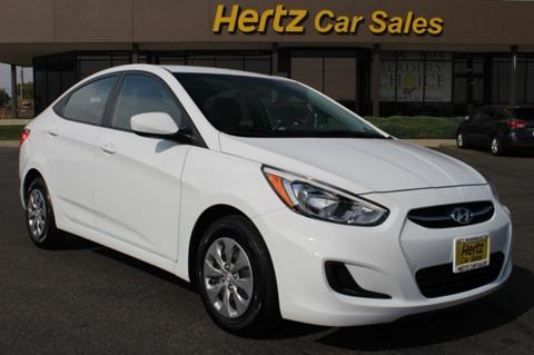 2017 Hyundai Accent for sale in Billings, MT