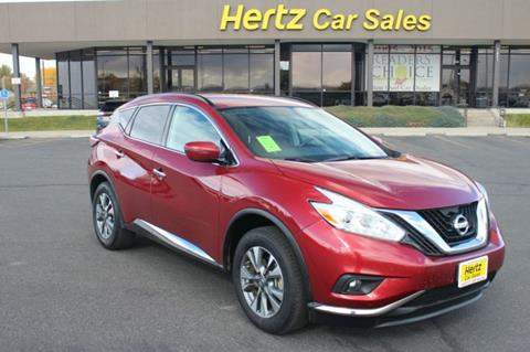 2017 Nissan Murano for sale in Billings, MT