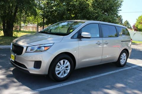 2017 Kia Sedona for sale in Billings MT