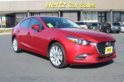 2017 Mazda MAZDA3 for sale in Billings, MT