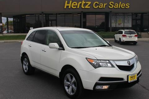 Acura MDX For Sale In Montana Carsforsalecom - Acura mdx for sale