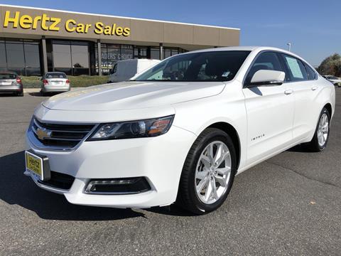 2019 Chevrolet Impala for sale in Billings, MT