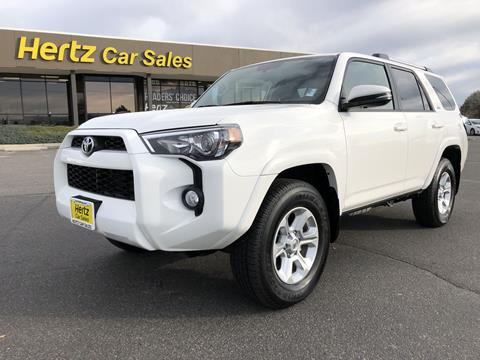 2019 Toyota 4Runner for sale in Billings, MT