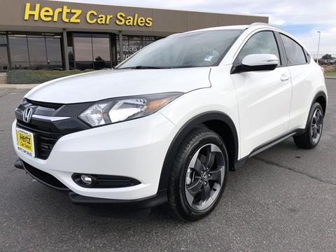 2018 Honda HR-V for sale in Billings, MT