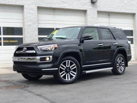 2018 Toyota 4Runner for sale in Billings, MT