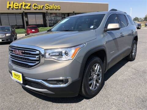 Used Gmc Acadia For Sale In Montana Carsforsale Com