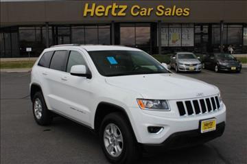 2016 Jeep Cherokee for sale in Billings, MT