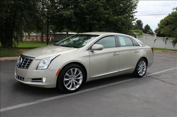 2015 Cadillac XTS for sale in Layton, UT