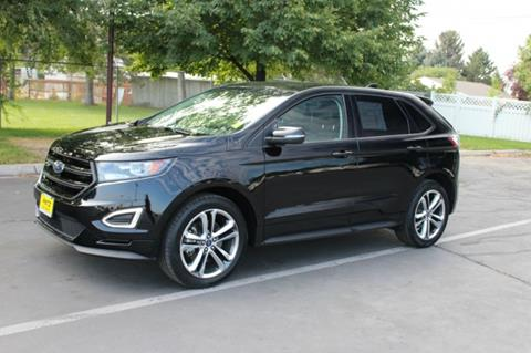 2017 Ford Edge for sale in Layton, UT