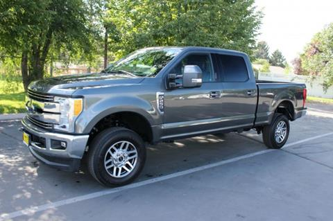 2017 Ford F-250 Super Duty for sale in Layton, UT