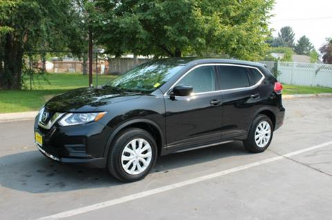 2017 Nissan Rogue for sale in Layton, UT